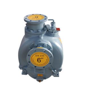6 pouces SS 316L Fin de la pompe centrifuge d'aspiration de la corbeille