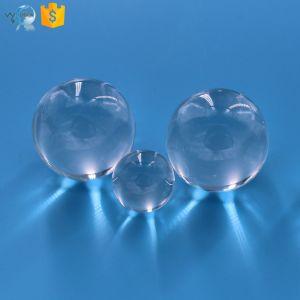 Lente de la esfera de cristal personalizado