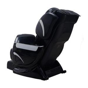 Ergonómico de alta tecnología inteligente de lujo en silla de masaje