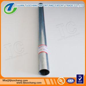 Tubo elettrico del condotto del condotto BS4568 di galvanizzazione Hot-DIP