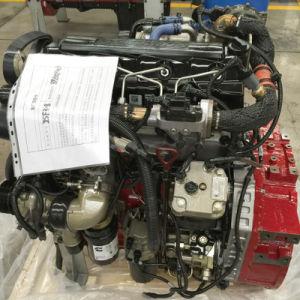 Retentor de óleo do motor Bfcec Cummins (5265267) para o Isg Motor Isf