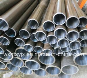Il tubo del cilindro idraulico St52 Using DIN2391 trafilato a freddo smerigliatrice il tubo