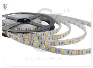 Prezzo di fabbrica dell'indicatore luminoso di nastro di visione LED
