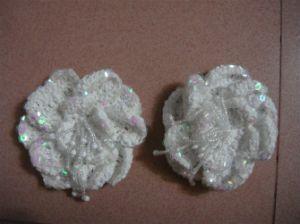 Crochet Fleur, crochet accessoires (SG-001)