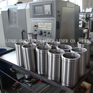 幼虫エンジン3306/2p8889/110-5800に使用する灰色の鋳鉄シリンダーはさみ金の袖