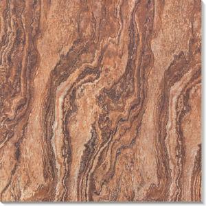 De super Glanzende Verglaasde Marmeren Tegels van het Exemplaar (PK6835)