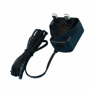 Великобритания пробку 10W CB утверждения 5V 2A адаптер питания USB 5V 1A адаптер новый дизайн