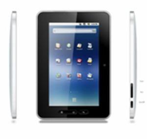 Android 2.3 di Google 7 PC SL7005 di Telechips 3-Core 1GHz WiFi Tabler di pollice