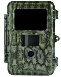 Extra noir longue portée IR la chasse au chevreuil Le Scoutisme jeu Bolyguard Trail Caméra SG560k-8mhd avec 8MP d'images et vidéos HD 720p pour votre merveilleux de la vie sauvage