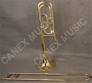 Instrumentos de bronze / Trombone / Trombone de ajuste tuning de ajuste (TB-120)
