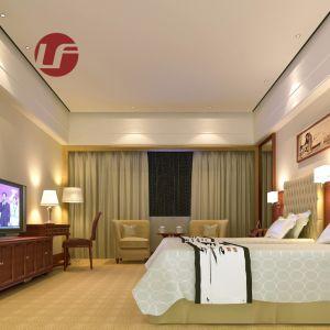 Proveedor de China 2018 Hotel de alta calidad Muebles de Dormitorio