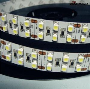 5050SMD 120leds'20mm Double Row RGB LED Strip Tape