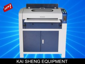 650mm Coating UV Machine, Photo Surface Coating Machine