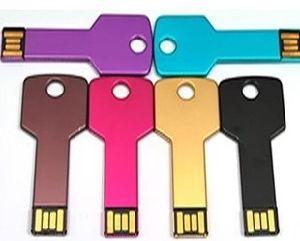 Основные формы флэш-накопитель USB с помощью различных цветов, популярных стиле (PZM601)