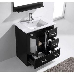 Heiße Badezimmer-Eitelkeit des neuen Entwurfs-29