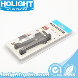 45-165 Cable Coaxial de fibra óptica de Stripper