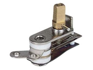 Parti bimetalliche delle parti/stufa del termostato/forno di /Adjustable del termostato bimetallico