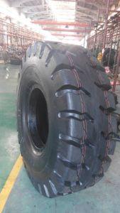 18.00-25 40pr 16.00-25 32pr Ind-3 E3 Port Extra Tire
