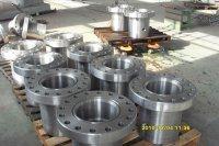 Teste di rivestimento di AISI 4140 (AISI 4130, AISI 4340)/teste della tubazione