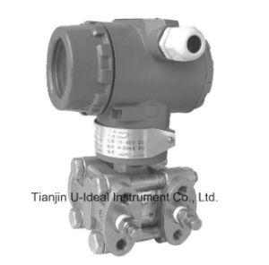 Ui-P61 Pressão Digital da Série / transmissor de pressão diferencial