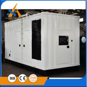 熱い販売160-2400kwのディーゼル発電機セット