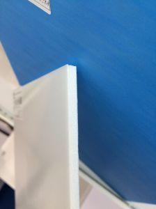 Отсутствие короткого замыкания на 5 мм водонепроницаемые бумагу из пеноматериала для рекламы картины