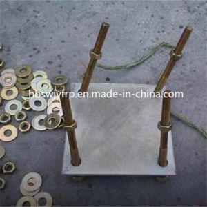 Norma internacional do tanque de água de PRFV SMC China Fabricante