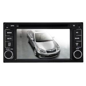 Toyota Universal Corolla (IY0916)를 위한 GPS 3G 인터넷 New Platform를 가진 차 DVD Player