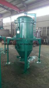 Directamente de fábrica de aceite Filtro de hojas verticales para químicos