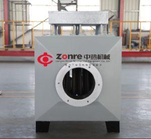 Zonreの送風管のヒーター