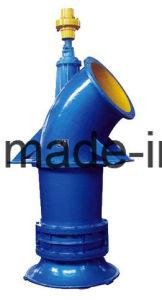 Bomba de circulación del agua de la central eléctrica del funcionamiento de la cavitación de la serie de Zl buena