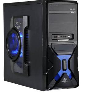 전력 공급 (3030A)를 가진 ATX 컴퓨터 상자
