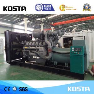 200Ква Perkins инверторгенератор с Water-Cooledдизельногодвигателя
