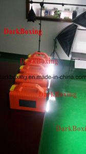Impresora TV DVD Banco de potencia con alta capacidad de la batería 120000mAh