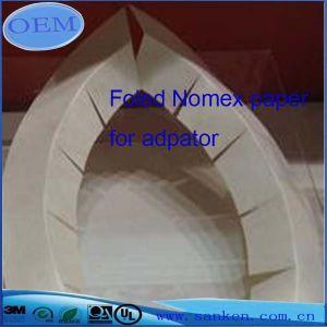 Die срезанная изоляция Nomex бумаги