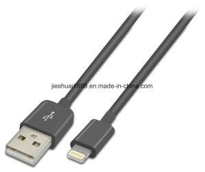 Новые оригинальные аутентичные фги сертифицированных молнии зарядное устройство USB-кабель для Apple iPhone и синхронизации данных