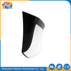 Оптовая торговля Современный открытый квадратный пластиковый настенный светодиодный индикатор