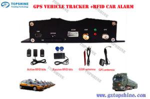 Multi 5 Tarjeta SIM GSM Tracker GPS con combustible Moritoring