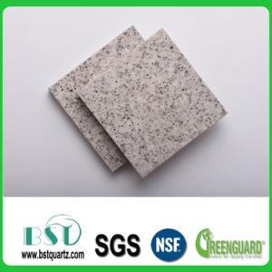 薄い人工的なマルチカラー水晶石の平板