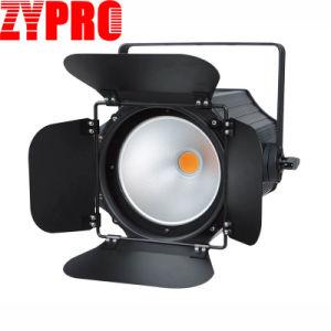 Zypro etapa de 200W LED Wash COB Luz PAR