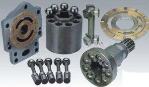 Fabricante de Peças da Bomba de reposição de peças de série Hitachi Hpv102 (EX200-5/6)