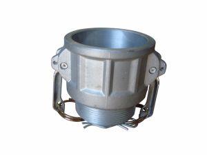 Accoppiamenti di alluminio/inossidabili di /Quick dell'accoppiamento del Camlock di Steel/PP/Brass