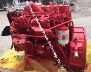 トラックまたはバスまたは手段またはコーチの熱い販売のためのCcec Cumminsのディーゼル機関B125-33!