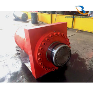 機械のための200トン油圧出版物シリンダー