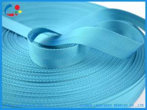 De duurzame Band van de Polyester van de Visgraat van 7/8 Duim Nylon Singelband Geweven