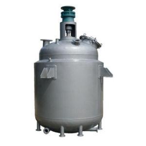 Imbarcazione standard esportatrice di reazione dell'acciaio inossidabile