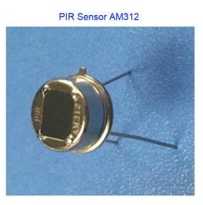 Saída de 3 V do Sensor de PIR Digital Detector para câmera IP AM312