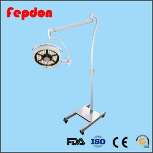 500mmの直径移動可能なLEDのShadowless操作ライト(500S LED)