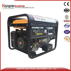 7200W 7.2KW 10HP générateur de puissance de l'essence à bon prix
