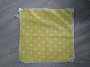De in het groot Veelkleurige Handdoek van Microfiber van de Polyester van 100%